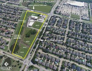 Lake_forest_crossing_land_development_aerial
